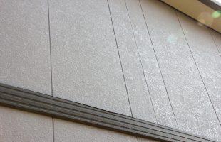 家の壁にヒビが入っている場合には早めの修復が必要です